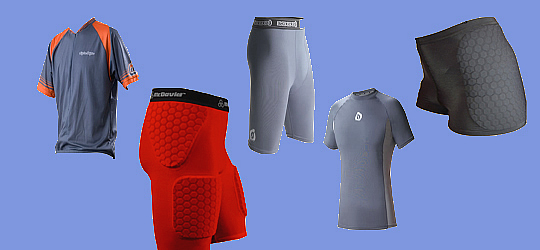 Mountain Biking Clothing