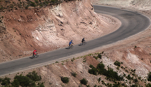 Colca Bicycle Tours