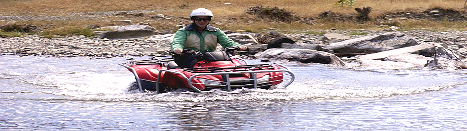 Quad Bike Tours In Cusco
