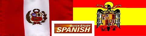 Learn real spanish