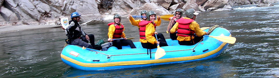 Rafting Tour On Urubamba River - Cuzco