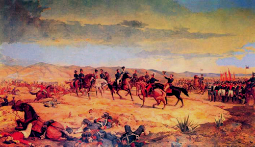 Battle of Ayacucho