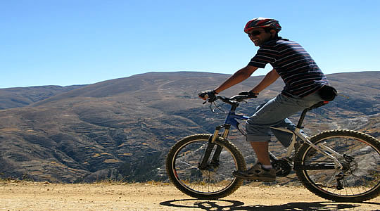 Cycling Tours In The Colca Valley - Colca Bike Tours - Colca