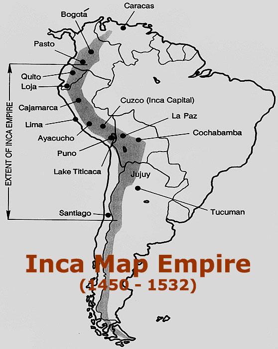 incan empire What made the incan empire so historically significant rachael cardenas block 6b from 1438 to 1535, the incan empire made a historical impact the incan empire.
