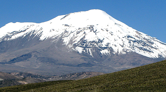 Arequipa Off Road Tour Off Road Tour In The Colca And