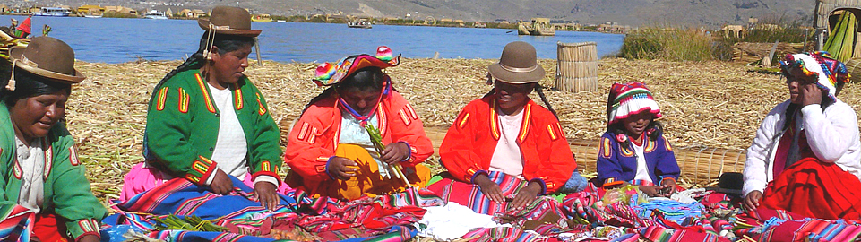 Peru - Page 5 Uros